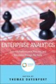 Business intelligence : a managerial perspective on analytics.