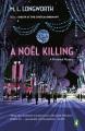 A time for murder : a novel