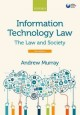 Ethics in information technology.