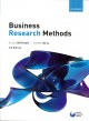 Business research methods.