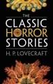 H.P. Lovecraft. H.p. Lovecraft.