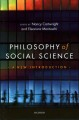 Social Science Literature. [electronic resource]: A Bibliography.