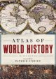 History of the world in maps : the rise and fall of empires, countries and cities.