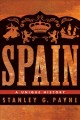Spain : recipes and traditions from the verdant hills of the Basque country to the coastal waters of Andalucia.