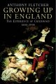 A short history of England : the glorious story of a rowdy nation.