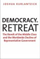 A theory of militant democracy. [electronic resource] : the ethics of combatting political extremism.