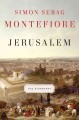 Jerusalem : the spatial politics of a divided metropolis.