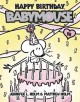 Little Babymouse and the Christmas cupcakes.