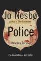 Police. a novel.