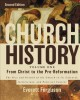 Church history : an introduction to research methods and resources / James E. Bradley & Richard A. Muller.