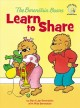 The Berenstain Bears hurry to help.