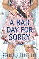A bad day for pretty.