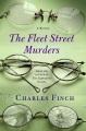 The Fleet Street murders.