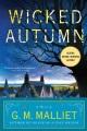 A fatal winter. A Max Tudor Novel.