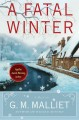 A fatal winter. [electronic resource] : Max Tudor Series, Book 2.