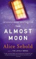 The almost moon.