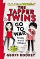 The Tapper twins run for president.