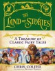 Adventures from the land of stories : Queen Red Riding Hood's guide to royalty.