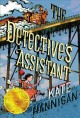 The detective's assistant. [compact disc]