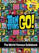 Teen Titans Go! (TM): Booty Scooty. [electronic resource] :