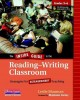 The confident writing teacher : cultivating meaningful writing in middle school.