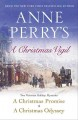 An anne perry christmas. [electronic resource] : Two Holiday Novels.
