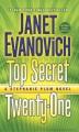Top secret twenty-one.