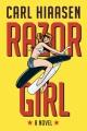 Razor girl : a novel.