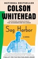 Sag harbor. [electronic resource] : A Novel.