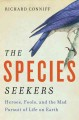 Super species : the creatures that will dominate the planet.