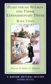The adventures of Tom Sawyer : authoritative text, backgrounds and contexts, criticism.