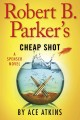 Robert B. Parker's cheap shot.