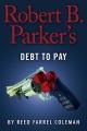 Robert B. Parker's The hangman's sonnet : a Jesse Stone novel.