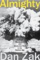This atom bomb in me.