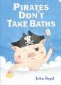 No baths at camp.