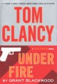 Tom Clancy under fire.