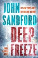 Deep freeze.