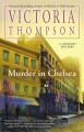 Murder in Murray Hill : a Gaslight Mystery.