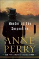 Murder on the serpentine. a Charlotte and Thomas Pitt novel.