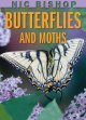 Butterflies and moths.