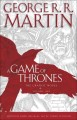 A game of thrones, the graphic novel.