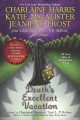A touch of dead : Sookie Stackhouse : the complete stories.