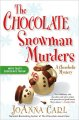 The chocolate cupid killings : a chocoholic mystery.