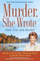 A date with murder : a murder, she wrote mystery.