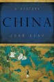 China : getting rich first : a modern social history.