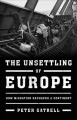 The Europeans : three lives and the making of a cosmopolitan culture.