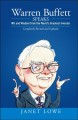 Buffett : the making of an American capitalist.