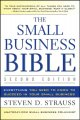Encyclopedia of small business.