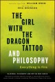Män som hatar kvinnor. The girl with the dragon tattoo.