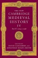 The New Cambridge Medieval History. [electronic resource]: Pt. 1: C. 1024-C. 1198.